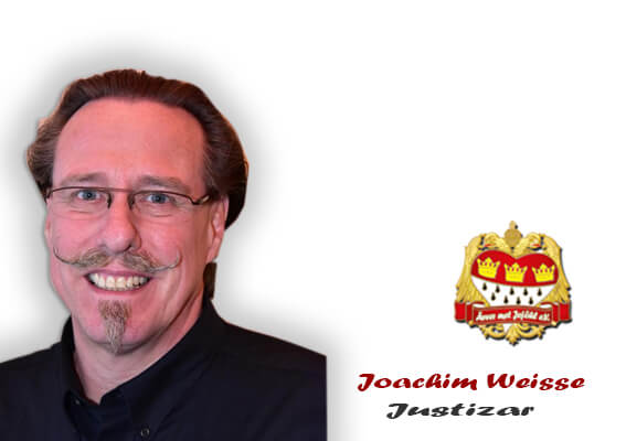 Joachim Weisse